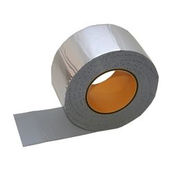 Reparaturband BLITZ Alu glänz. 75mmx10m