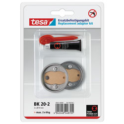 Ersatz-Adapter Kit BK20-2