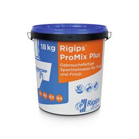Rigips ProMix Plus Fertigspachtel 18kg
