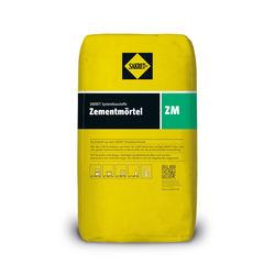 Zementmörtel ZM grau 30kg