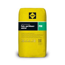 Putz- und Mauermörtel PM 0-1mm 30kg
