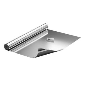 ALUJET Aluminiumfolie 100my B=1m L=50m