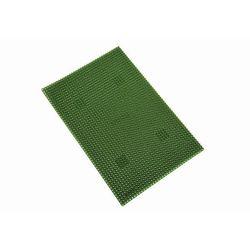 Kunststoffmatte Gras 40X60cm grün