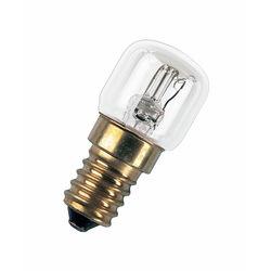 Leuchtmittel Birnenform 15W E14 klar