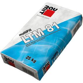 Leichttonmörtel multiFill LTM 81 25kg