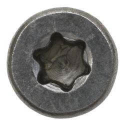 Innenvielzahnschraube A2 VG 3,5x30 mm