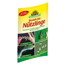 ND Nützlinge gegen Schadinsekten