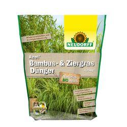 ND Azet Bambus- u.Ziergrasdünger 1,75kg