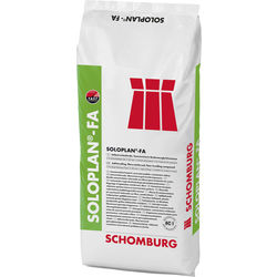 SOLOPLAN-FA Bodenausgleichsmasse 25kg