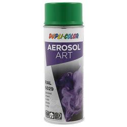 Buntlack Aerosol Art RAL 6029