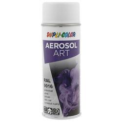 Buntlack Aerosol Art RAL 9016 400ml