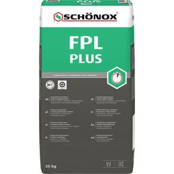 Schönox FPL Plus 25kg