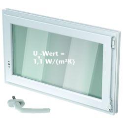 ACO Nebenr.DK-Fenster WSG wß.li 100x60
