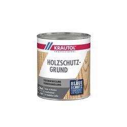 Bläueschutzgrund Acryl farblos 1l