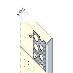 Abschlussprofil TB 9299 12,5mm GK 3m