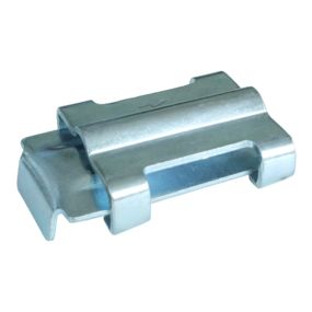 Keilverbinder vz. 2-fach 30-40mm/Ø8-10mm