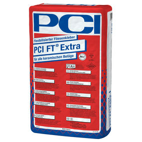 PCI FT-Extra 25kg