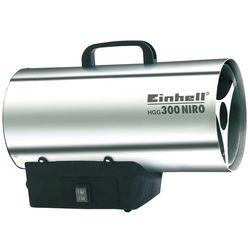 Heißluftgenerator Edelstahl HGG Niro 300