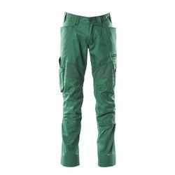 Hose ACCELERATE grün 82C50