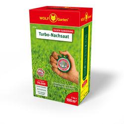 Nachsaat-Rasen LR100 2kg