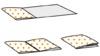 Tapetenbahn falten und einweichen