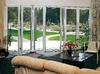 Parallele Fenstertueren