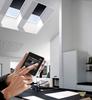 Touchscreen-Funksteuerung für das Dachfenster