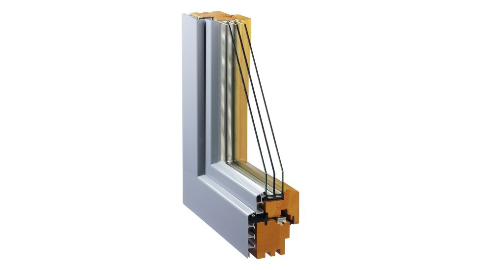 Fenster, Haustüren, Garagen & Co.