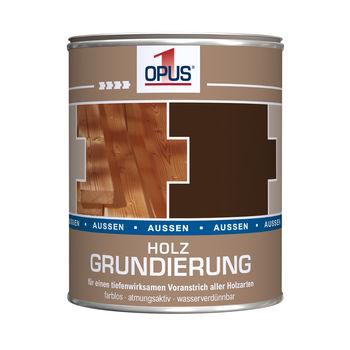 OPUS1 Holzgrundierung wv 2,5L