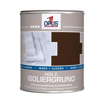 OPUS1 Holzisoliergrund wv 0,75L