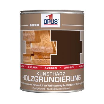 OPUS1 Holzgrundierung lh farblos 2,5L