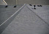 Deckungsbild Graudach aus Bitumendachschindeln