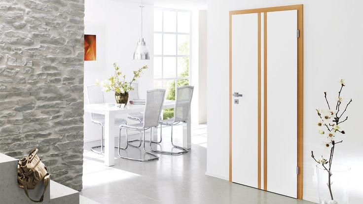 Raum mit Elegant-Türelement Esprit 42