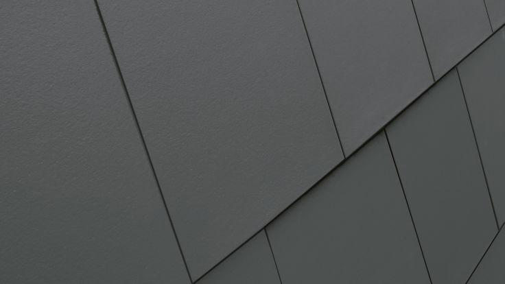 Granit farbiges Ziegeldach