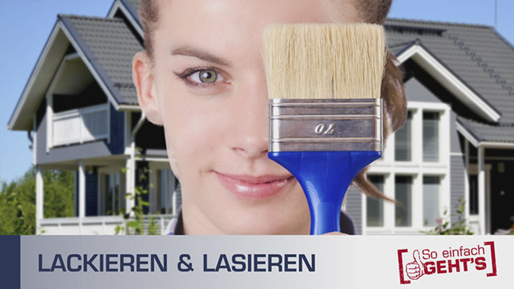 Video Lackeren & Lasieren i&M