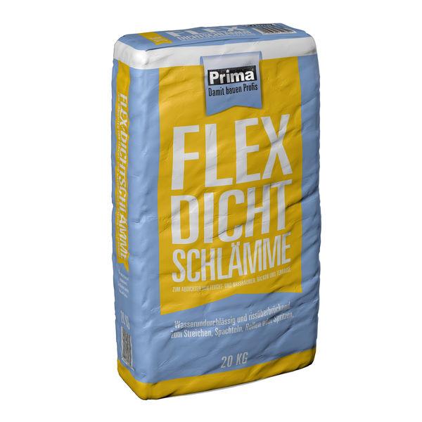 Prima Dichtschlämme-Flex