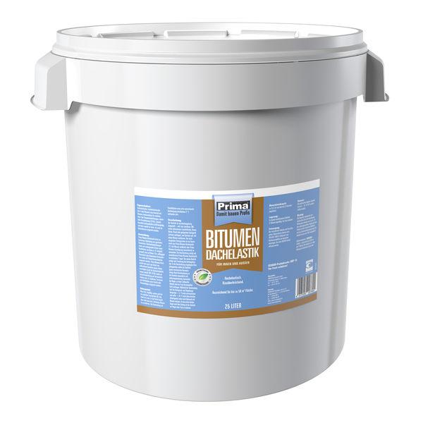 Prima Bitumen-Dachelastik
