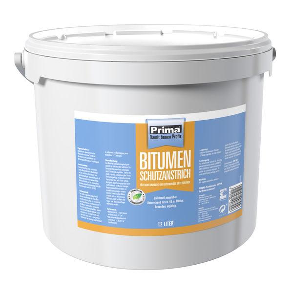 Prima Bitumen-Schutzanstrich E