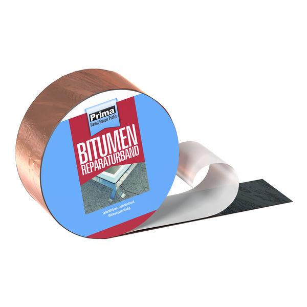 Prima Bitumen-Reparaturband Kupfer