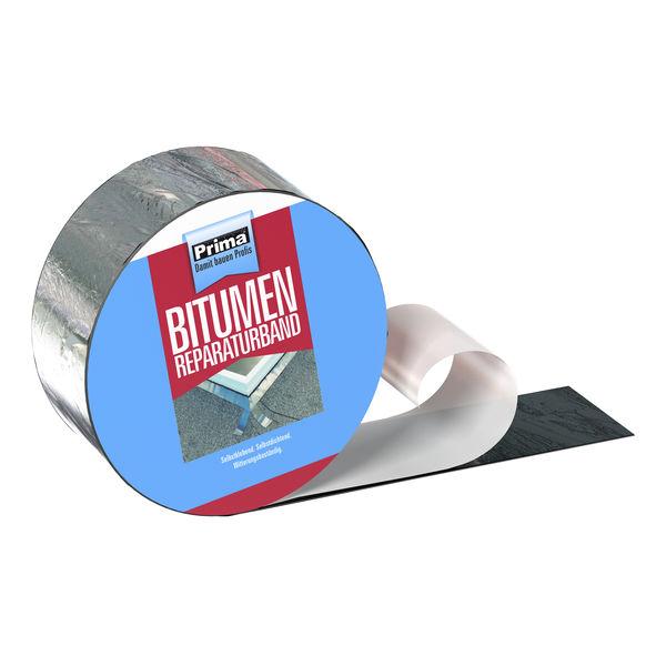 Prima Bitumen-Reparaturband Alu