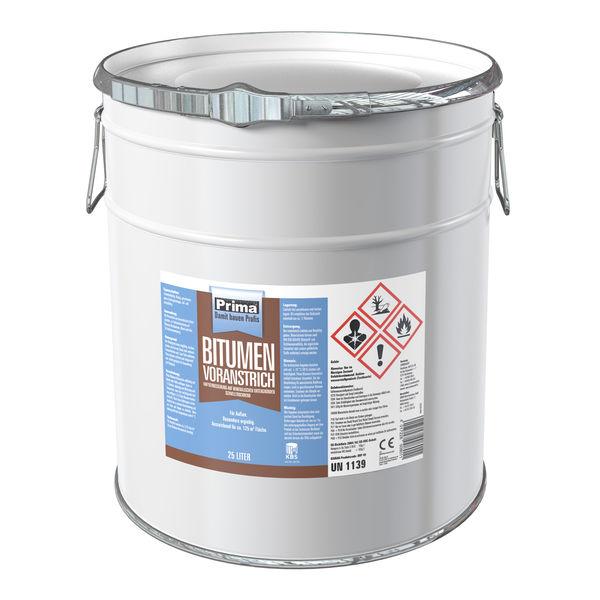 Prima Bitumen-Voranstrich 25 l