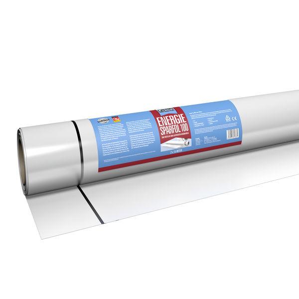 Prima Energiesparfolie 2 x 15 m