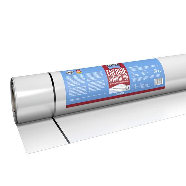 Prima Energiesparfolie 2 x 50 m