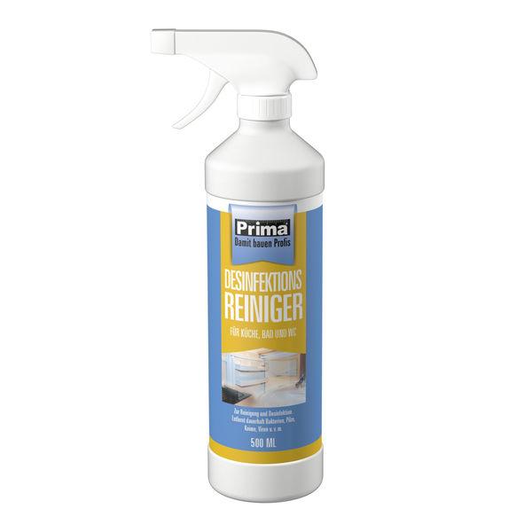 Prima Desinfektions-Reiniger