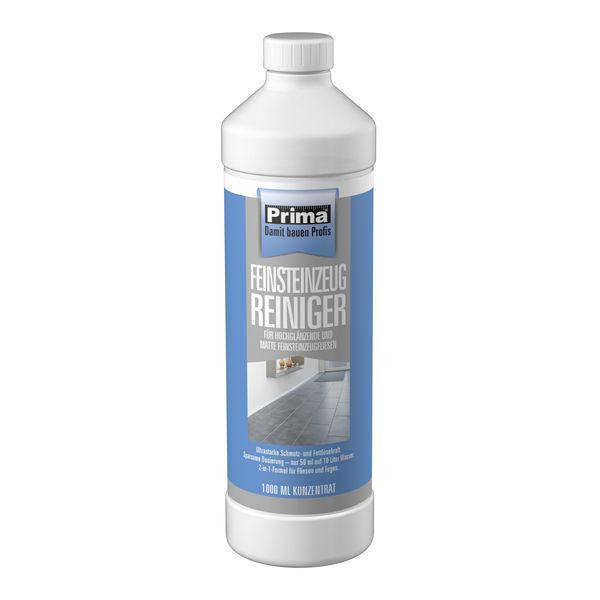 Prima Feinsteinzeug-Reiniger