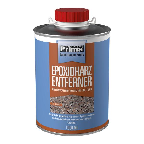 Prima Epoxidharz-Entferner