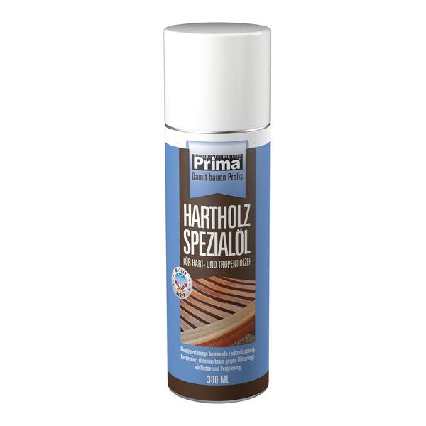 Prima Hartholz-Spezialöl