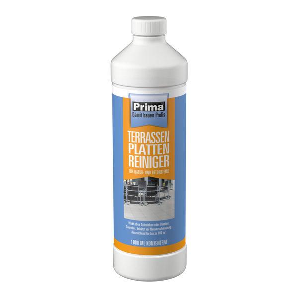 Prima Terrassenplatten-Reiniger