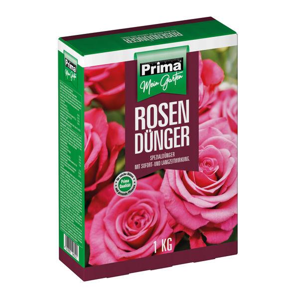 Prima Rosendünger