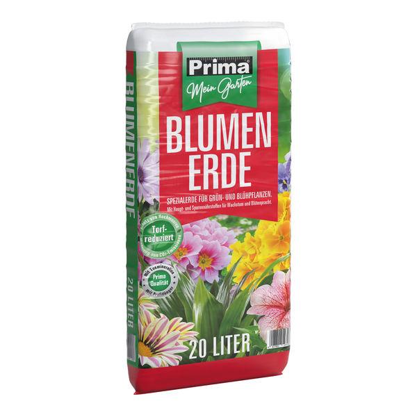 Prima Blumenerde
